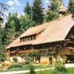 Gartenhotel Feldeck Bild Ausflugsziel Zum