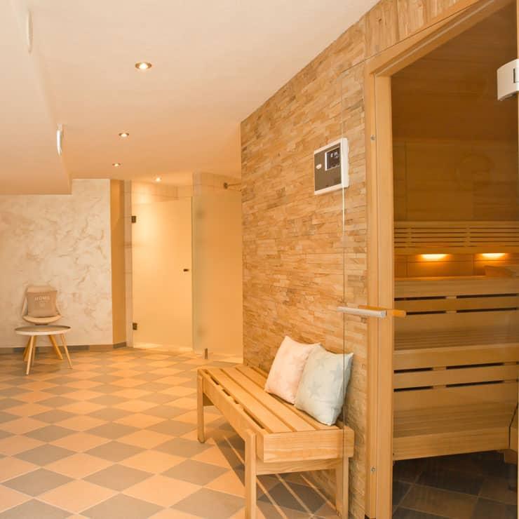 Gartenhotel-Feldeck-Sauna